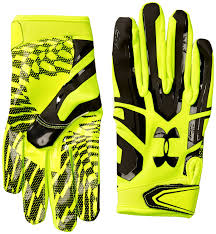 Under Armour Kids Clothes Amazon Com Under Armour Boys U0027 F5 Football Gloves Sports U0026 Outdoors