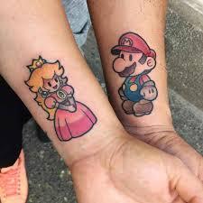 bat couple tattoos best tattoo ideas gallery