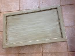 glazed kitchen cabinet doors kitchen cabinet transformation stephanie carroll