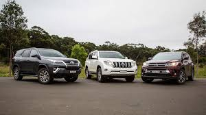 toyota suv price toyota fortuner review specification price caradvice