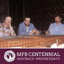 okay bureau listen it was the 70s okay the michigan farm bureau
