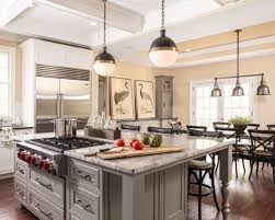 houzz kitchen island kitchen island with stove and island cooktop houzz fpudining