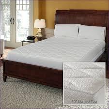 bedroom wonderful low voc mattress single mattress sofa bed