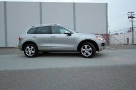 review 2011 vw touareg hybrid the truth about cars