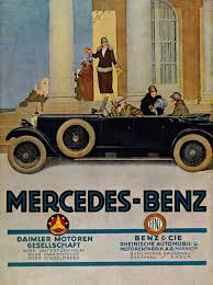 who is the founder of mercedes the history the mercedes brand and the three pointed