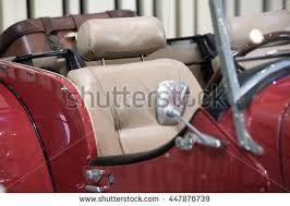 Antique Auto Upholstery Auto Upholstery Stock Images Royalty Free Images U0026 Vectors