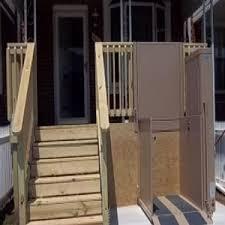 porch lifts vertical platform lift next day access