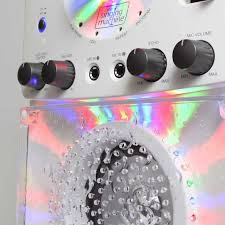 singing machine with disco lights the singing machine sml 385w review singing tips and karaoke