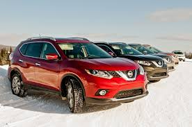 nissan canada xm radio trial 2014 nissan rogue exhausted ca