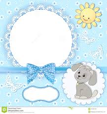 baby background with frame royalty free stock photos image