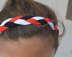 sports headbands coach headband etsy