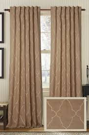 Textured Cotton Tie Top Drape by Best 25 Burlap Drapes Ideas On Pinterest Burlap Living Rooms