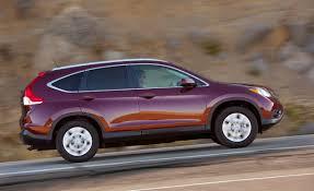 2011 honda cr v special 2012 honda cr v road test u2013 review u2013 car and driver