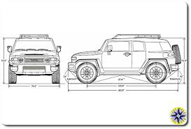 fj cruiser manuals on line overland adventures and off road