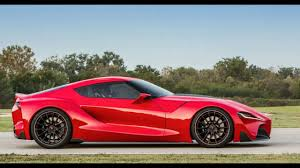 supra 2016 2017 toyota supra review and release date united cars united cars