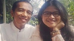 profil sosok jokowi profil kahiyang ayu putri presiden jokowi yang segera menikah