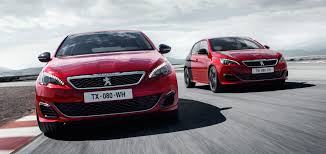 peugeot old models peugeot 308 gti revealed photos 1 of 10