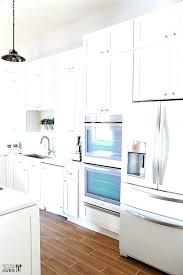 white appliance kitchen ideas white appliance kitchen fitbooster me