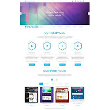 free webpage templates html 48 best free business html templates images on pinterest design