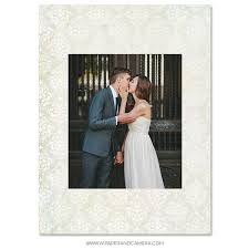sticky photo album wedding sticky album template set paper and