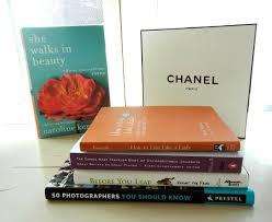 Coffee Table Books Things I Love Coffee Table Books