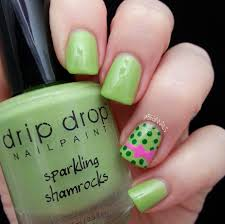 let u0027s begin nails drip drop nail paints u0027 spring colors swatches