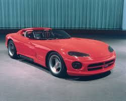 Dodge Viper Generations - celebrating the life and times of the viper america u0027s favorite