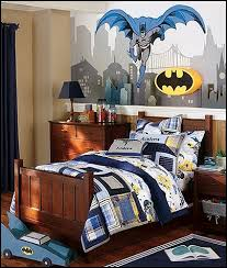 Decorating Theme Bedrooms Maries Manor Superheroes Bedroom - Batman bedroom decorating ideas