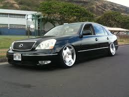 lexus sedan 2001 lexus ls430 2001 2006
