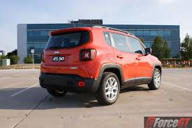 orange jeep 2016 jeep renegade review 2016 renegade longitude