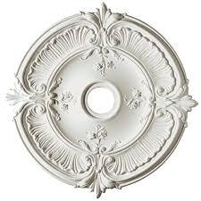 amazon com focal point 81031 31 inch acanthus medallion 30 1 4