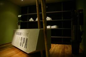 Day Spa Design Ideas Active Day Spa By Ronen Joseph Spa Facilities