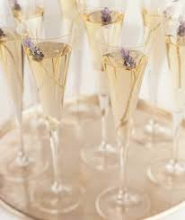 Cocktail Party Reception - how to plan your wedding reception menu real simple