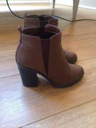 ankle boots uk ebay pikolinos oneal womens casual ankle boots brown leather ebay