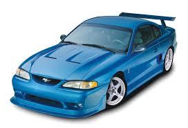 98 mustang cobra wheels mustang cobra front bumper 94 98 bumpers cervini s auto designs