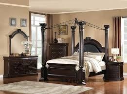 Gabriela Poster Bedroom Set Appealing Four Poster Bedroom Sets Similar Items King Size Canopy