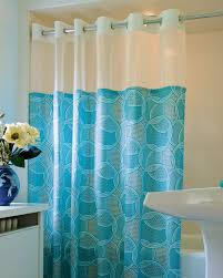 The Latest In Shower Curtain How To Make A Quick Change Shower Curtain Threads