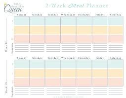 free planner template menu planner template printable medical record form template easy meal plan structure with free printables fun cheap or free 2 week meal planning copy easymealplanningdinneronabudget menu planner template printable