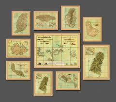 Map Of Kingston Jamaica Map Of Jamaica 1778 La Jamaique Jefferys Le Rouge Battlemaps Us