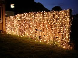 Decorate A Chain Link Fence 55 People Who Took Their Backyard Fences To Another Level