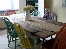 kitchen painted dining table before and after how to paint