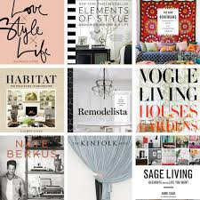 interior designing for home 12 design books for interior design lovers hgtv s decorating