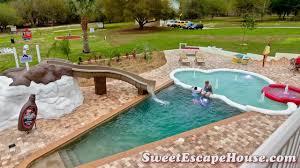 the sweet escape 5 acre private vacation rental near orlando