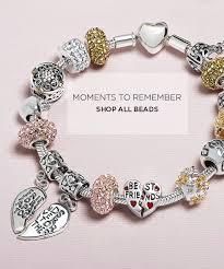 european sterling silver charm bracelet images Pandora compatible charm beads 925 sterling silver beads jpg