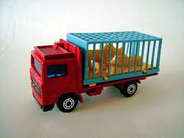 Volvo Zoo Truck Matchbox Cars Wiki Fandom Powered By Wikia