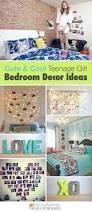 Diy Bedroom Decor For Tweens Teen Rooms Bedroom Pinterest Teen Room And Bedrooms