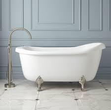 bathtubs idea astonishing clawfoot whirlpool tub pearson acrylic