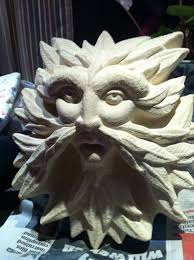 Alabaster Stone Carved Bull Home by Carved Stone Marble Alabaster Soap Stone Granite Lime Stone