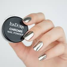 chromeyournails isadora global