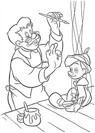disney pinocchio coloring pages disney pinocchio coloring pages